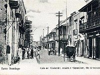 Old Pictures of Dominican Republic