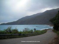 San Rafael Bay Baharona