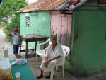 barahona 94 year old beauty in quemaito