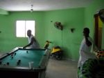 barahona pool hall quemaito