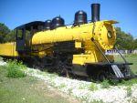 barahona train