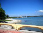 barahona beach