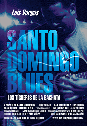 Santo Domingo Blues