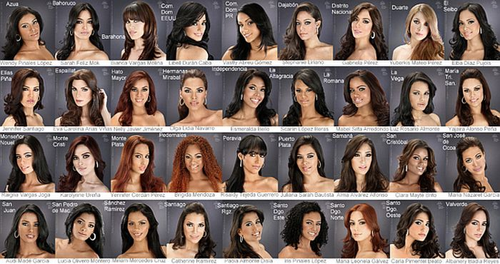 Miss Dominican Republic Universe 2010/ Miss República Dominicana ...