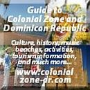 guide to colonial zone and dominican republic