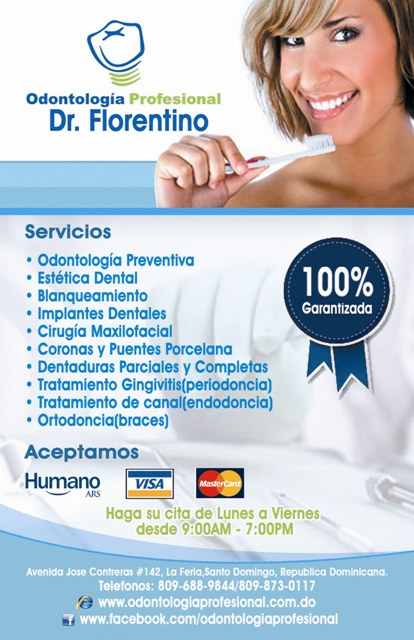 DrFlorentino Encarnacion Advertisement Espanol