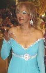 fefita el grande at casandra awards 2006