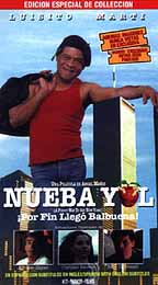 original movie cover Nueba Yol