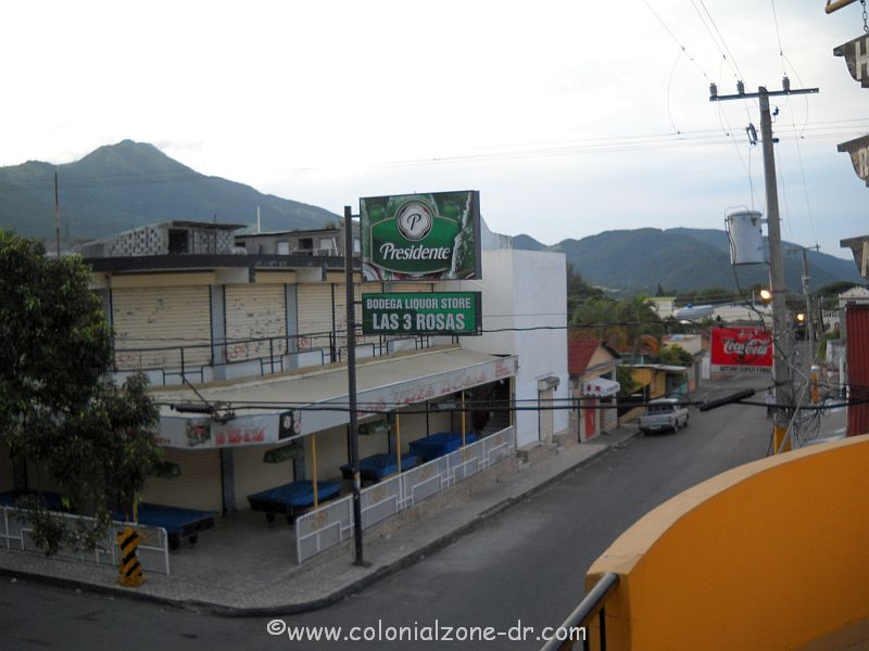 san jose de ocoa guys San josé de ocoa is a dominican province it is on the southern side of the cordillera central (central mountain range) its capital has the same name.