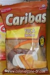 snacks-caribs yuca