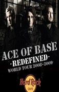 Ace of Base Redefined poster