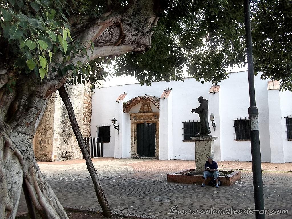 Iglesia y Convento de las Mercedes