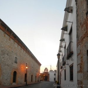 Casa de las Gárgolas/ House of the Gargoyles and The Fundación Dominicana de Desarrollo