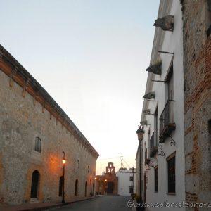 Casa de las Gárgolas/ House of the Gargoyles and The Fundación Dominicana de Desarrollo
