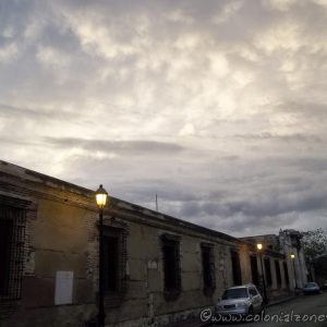 Casa de Bastidas, Calle las Damas, next to Fortaleza Ozama.