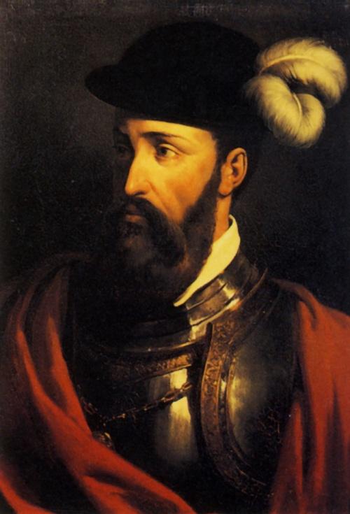Frey Nicolás Ovando y Cáceres