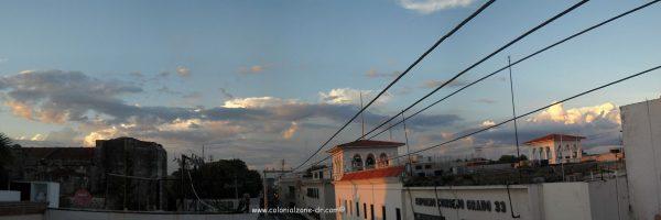 Panoramic Images 1