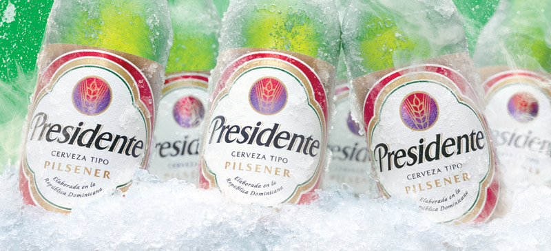 Presidente Cerveza - Vestida de Novia - Bien Fria