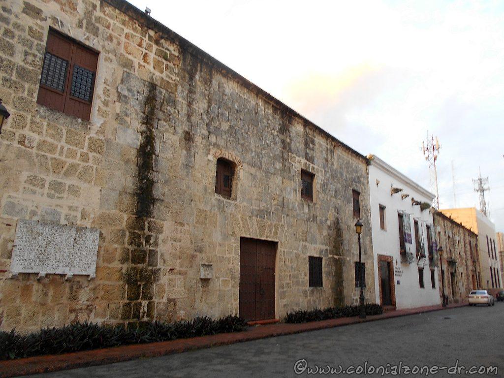 Casa de Juan Viloria on Calle las Mercedes