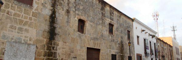 Casa de Juan Viloria