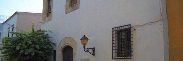 Casa Diego Caballero