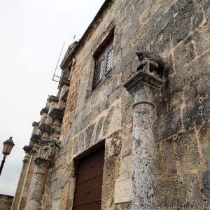 La Casa de los Jesuitas