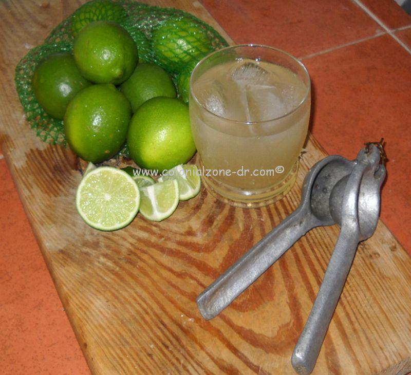 Limon - Limonada