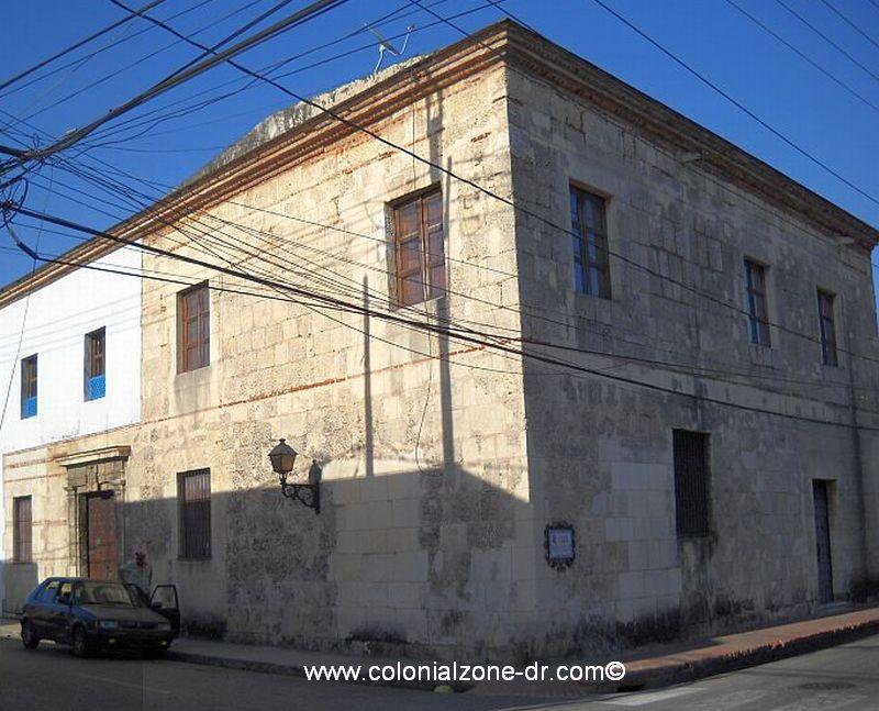 Casa del Tapao.