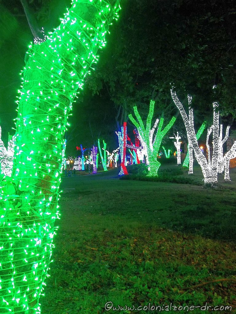 Brilliante Navidad - Christmas lights