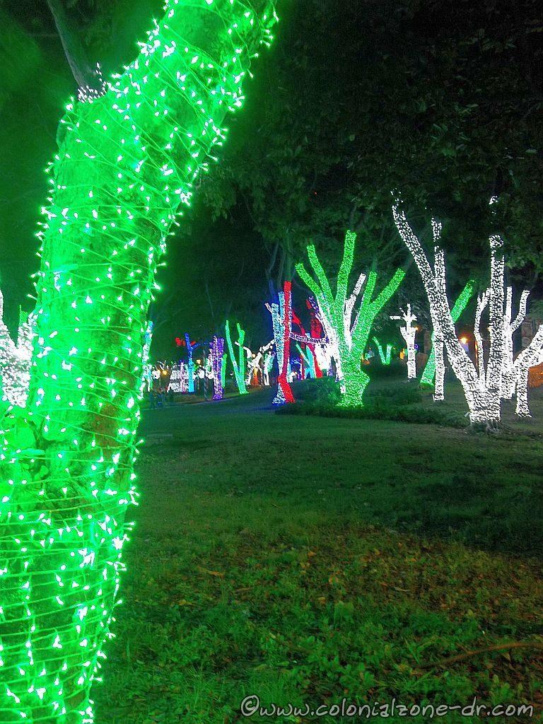Brilliante Navidad - Christmas lights