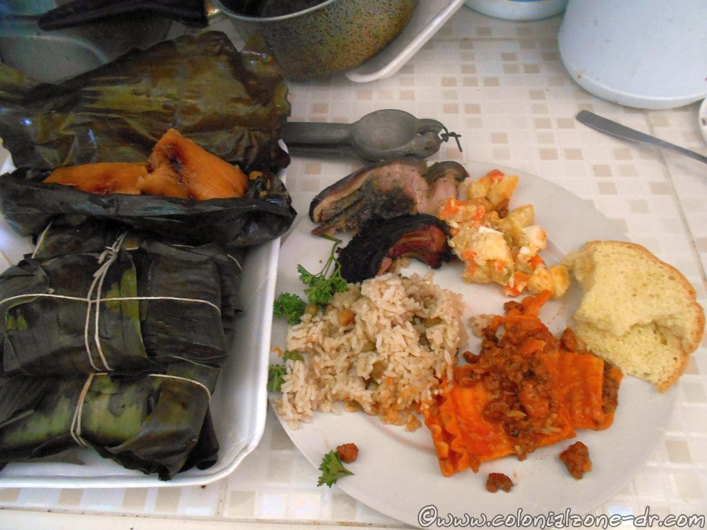 Christmas Food Guide To The Colonial Zone And Dominican Republic