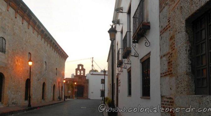Casa de los Dávila / Capilla de los Remedios