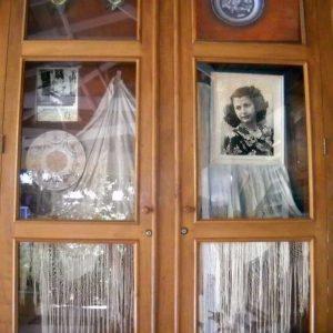 Hermanas Mirabal Museo - Mirabal Sisters Museum  Personal Items