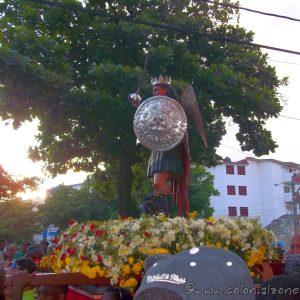 Festival San Miguel- Archangel San Miguel