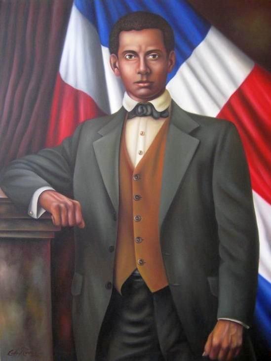 Francisco del Rosario Sánchez - ColonialZone-DR.com