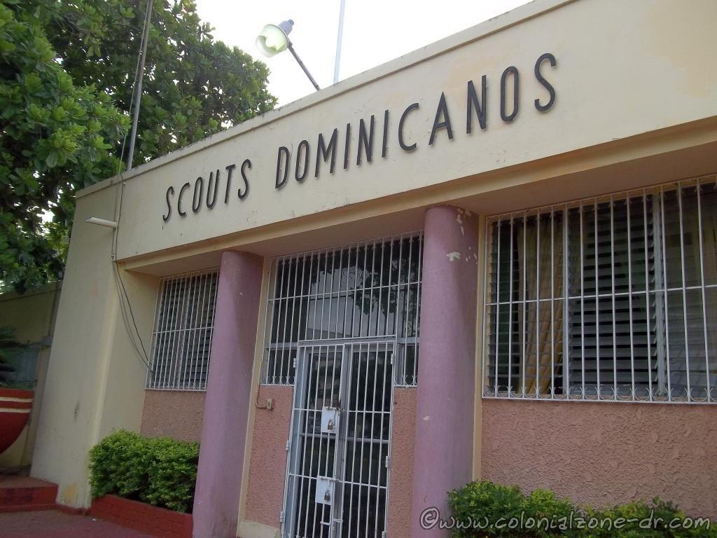 Asociación de Scouts Dominicanos, Inc. - Parque Eugenio María de Hostos