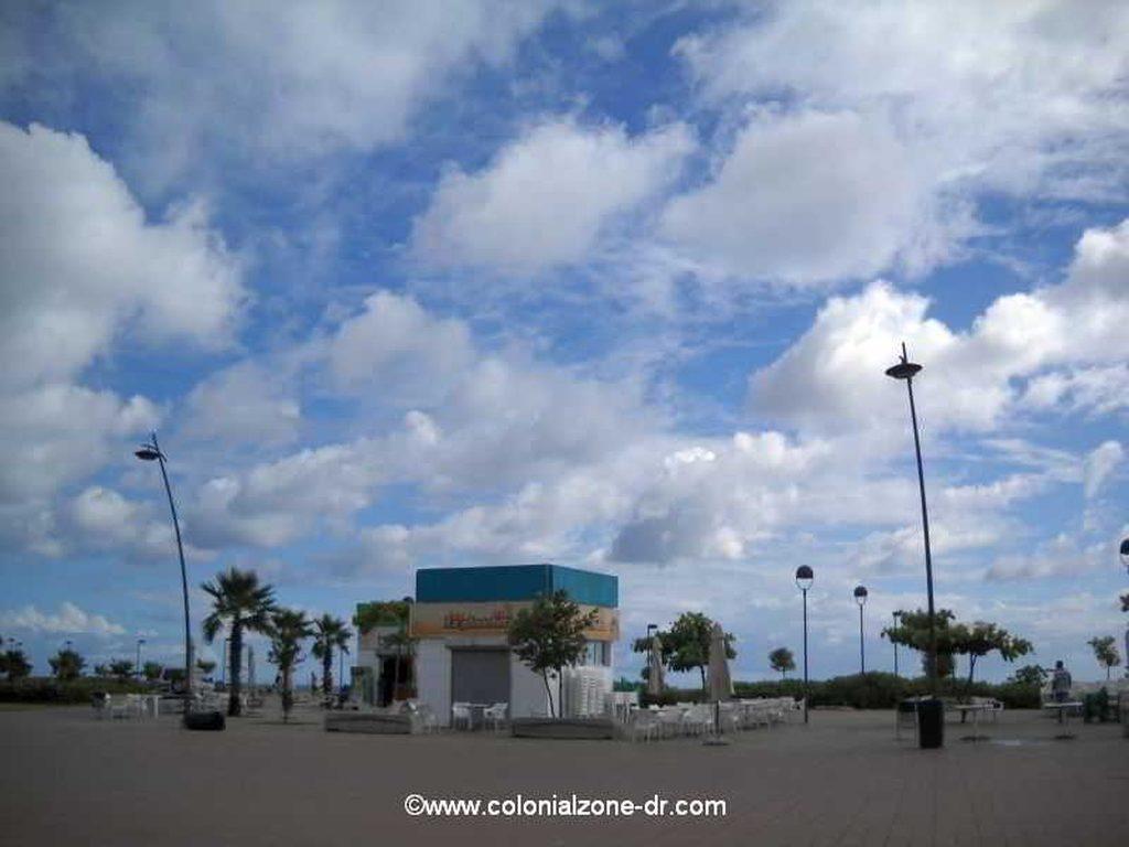 Plaza Juan Baron