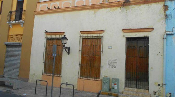 Villalobos History – Home