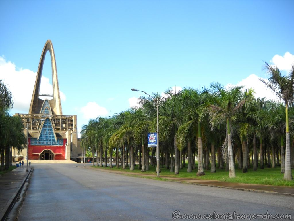 La Basilica de Higüey, Republica Dominicana / Dominican Republic
