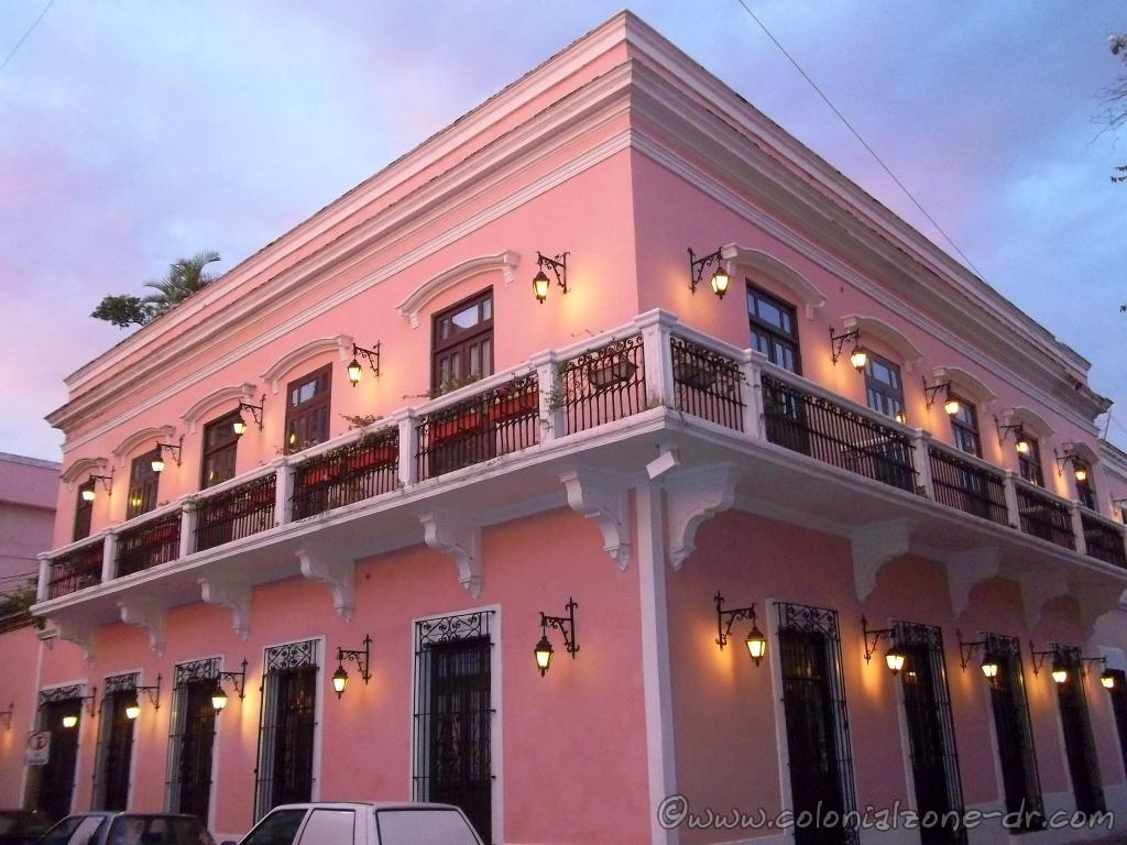 Boutique Hotel Palacio, Colonial Zone, Santo Domingo